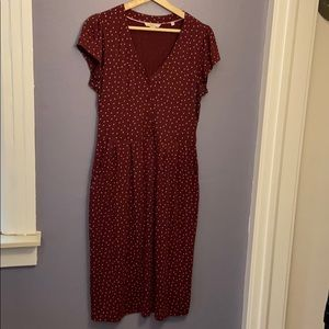 Boden Amelia Dress, 8L